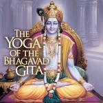 Yoga of Bhagavad Gita