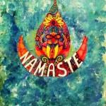 12 : Namaste